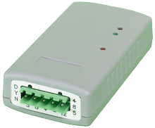 AXA-232/485AV RS232 TO RS485 CONVERTER