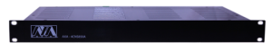 AXA 4CNS850A 4 INPUT ETHERNET 4 ZONE POWER AMPLIFIER