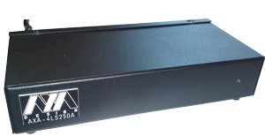 AXA-4LS250A TWO ZONE CONTROLLER