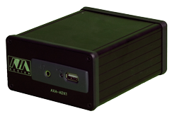 AXA-ADX1 DYNET CONTROLLED USB MP3 PLAYBACK