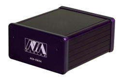 AXA-CNI4A 4 STEREO ANALOGUE AUDIO INPUT DEVICE
