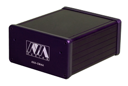 AXA-CNO4A 4 STEREO ANALOGUE AUDIO OUTPUT DEVICE